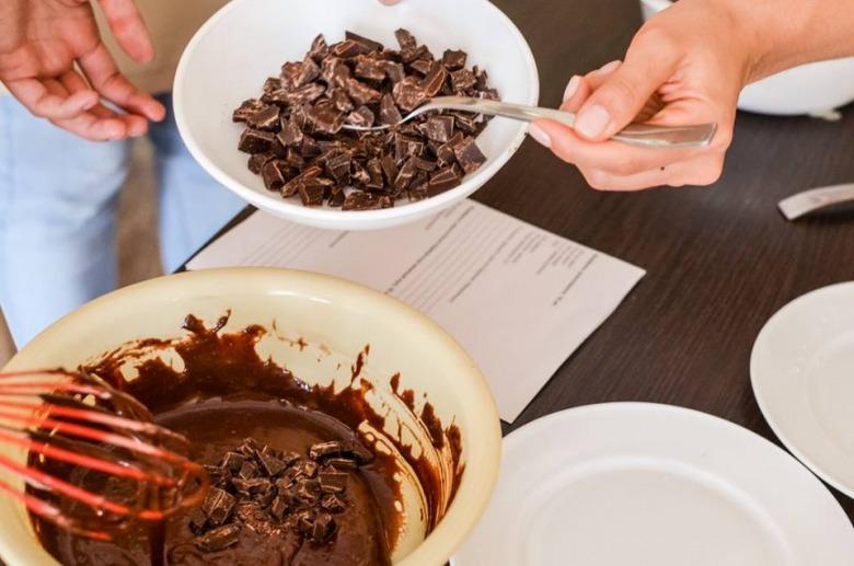 У Кропивницькому розпочала роботу непрофесійна кулінарна школа Food School