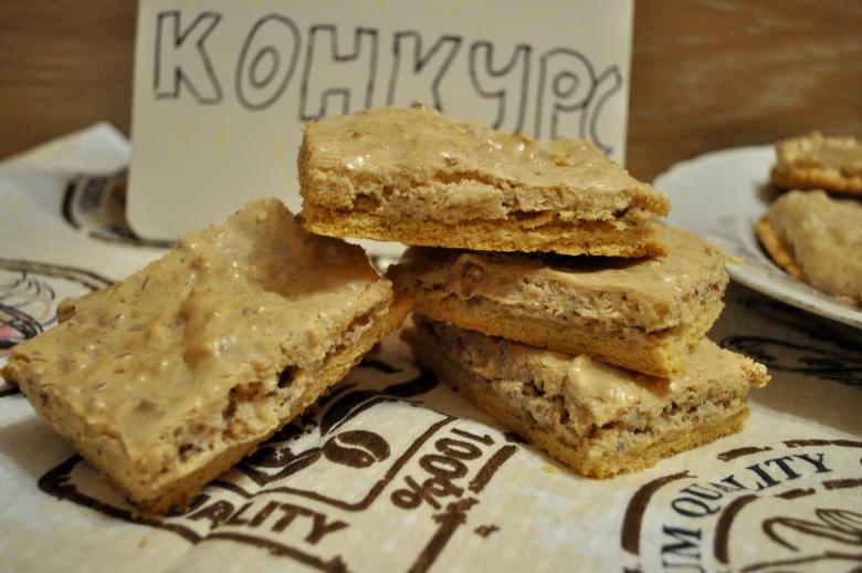 Краківське тістечко