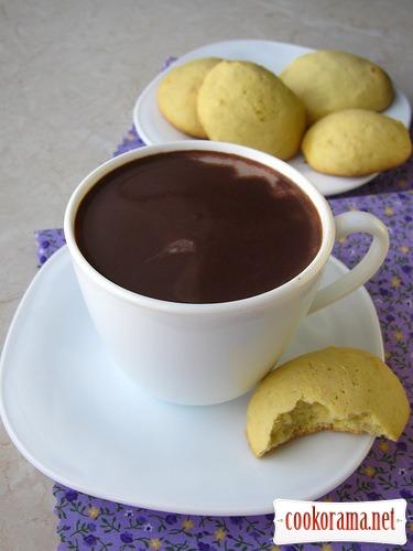 Печиво прабабусі Егіне