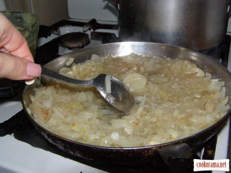 Прошу любить и жаловать: «Французский луковый суп»