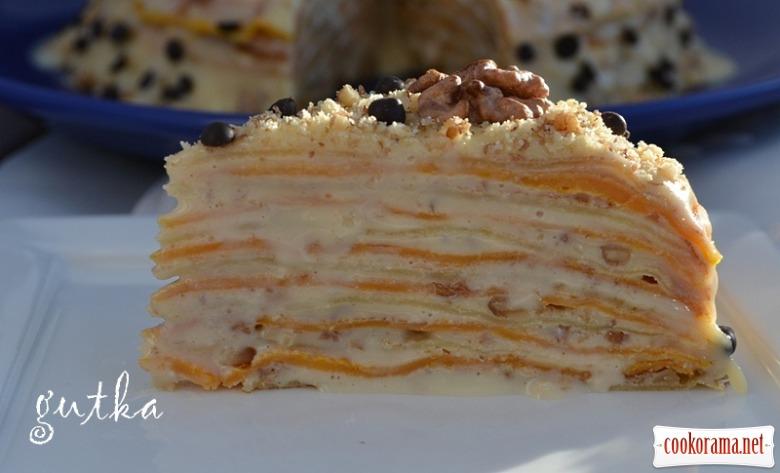 Королевский торт пальчики оближешь рецепт с фото