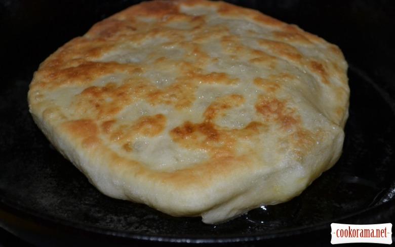Пиріжки картопляні