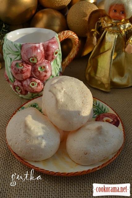 Печиво кокосове