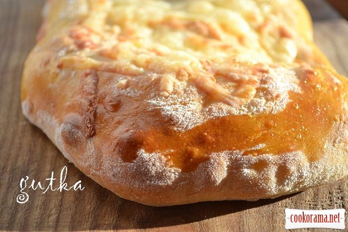 Рецепт дріжджового тіста для пирогів, пампухів, паляниць