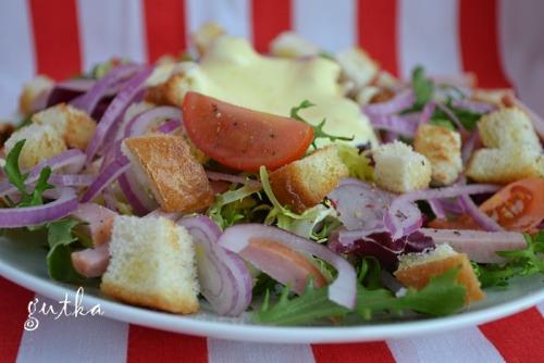 Улюблений салат