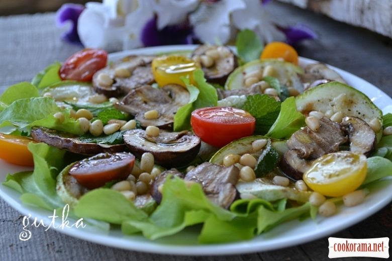 Салат «Пікнік»