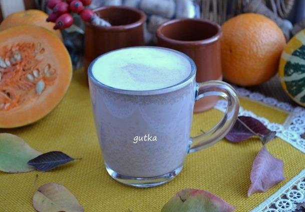 Гарбузове какао