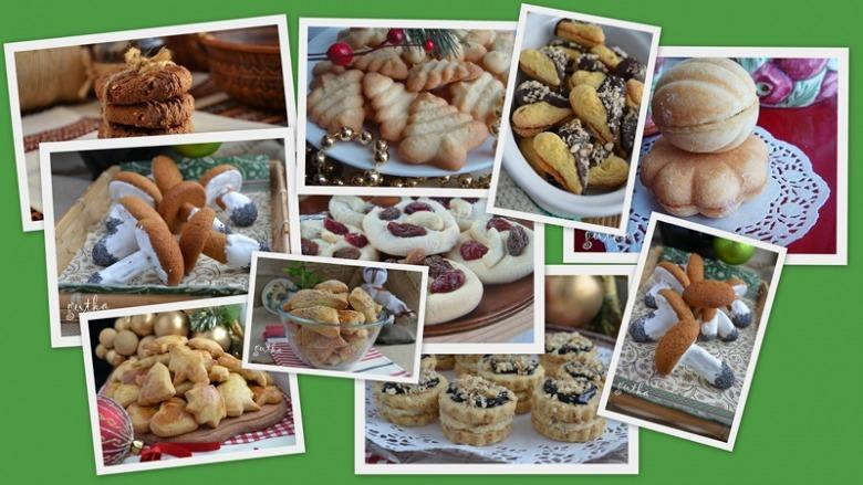 """Передноворічний ФМ """"Улюблене святкове печиво"""""""