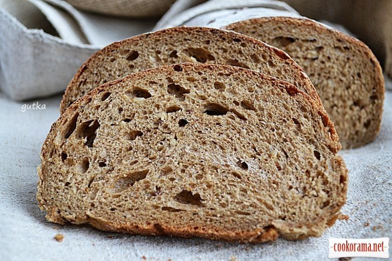 «Смачний» хліб