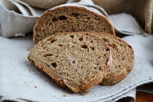 """""""Смачний"""" хліб"""