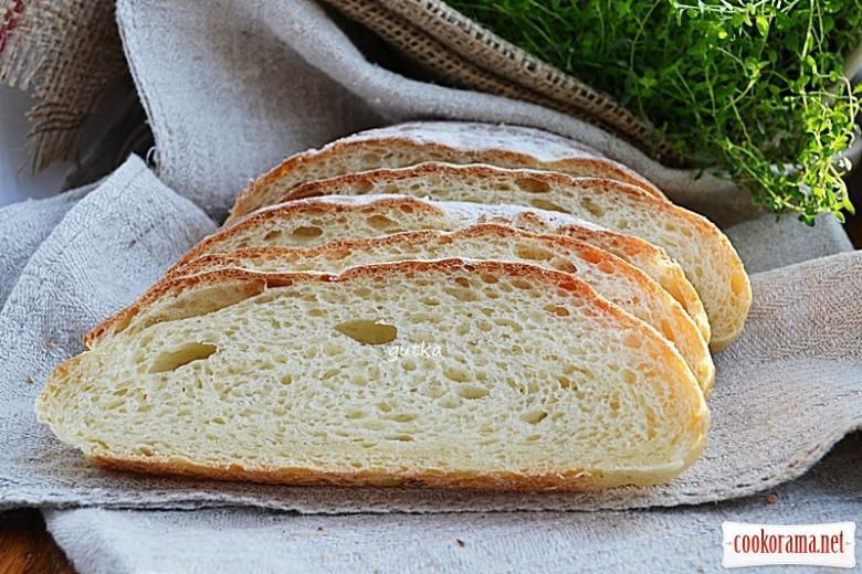 Хліб із додаванням сиру