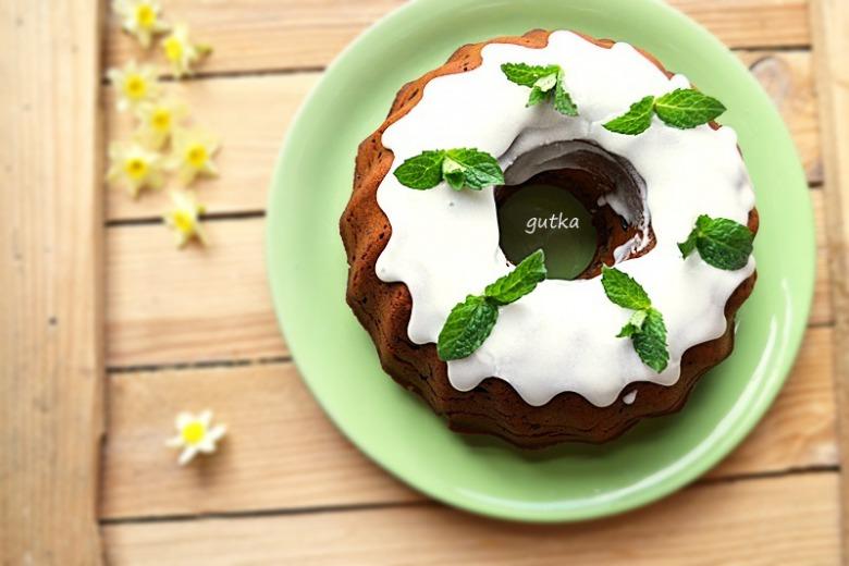 Ямайський Великодній кекс пісний (Easter Spice Bun)