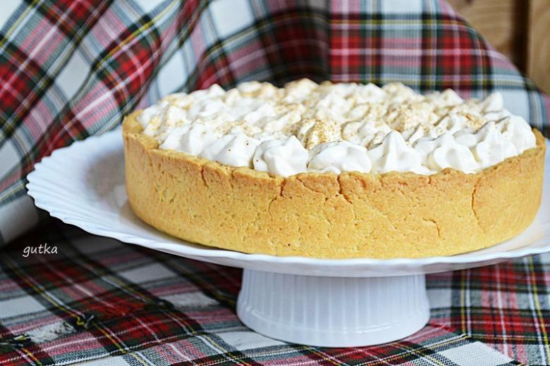 Английский пирог «Баноффи пай»