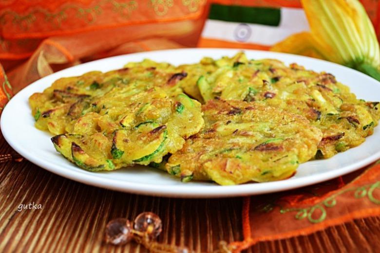 Пакора (овочі в тісті)