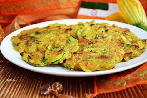 Пакора (овощи в тесте)