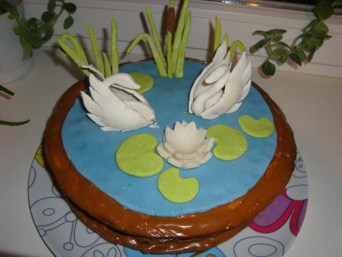 "Торт ""Для коханого"""