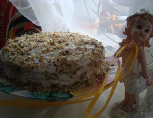 """Торт """"Три бажання"""""""