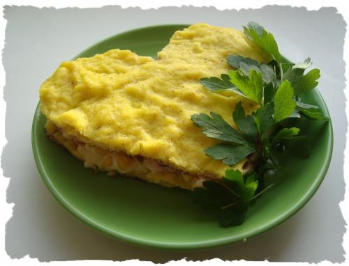 Завтрак для любимого мужа
