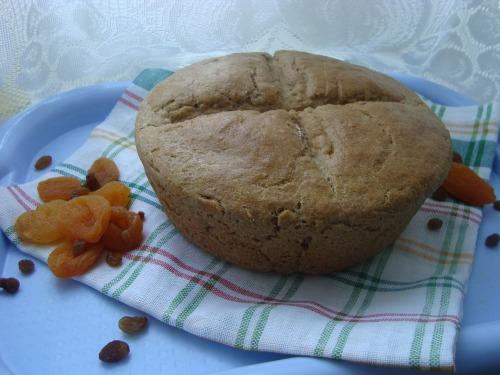 Хліб житній запашний