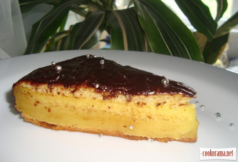 Торт «Розумний»