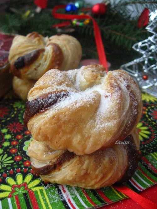Печиво з марципаном