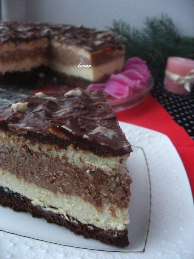 Сирник «Шоколадна витівка»