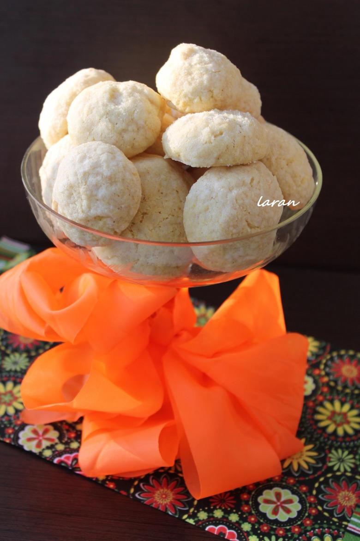 Лимонне печиво