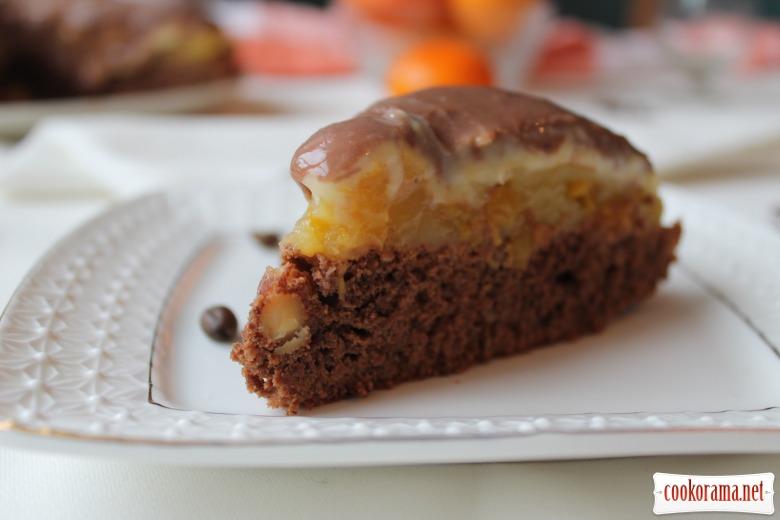 Торт «Амбасадор»