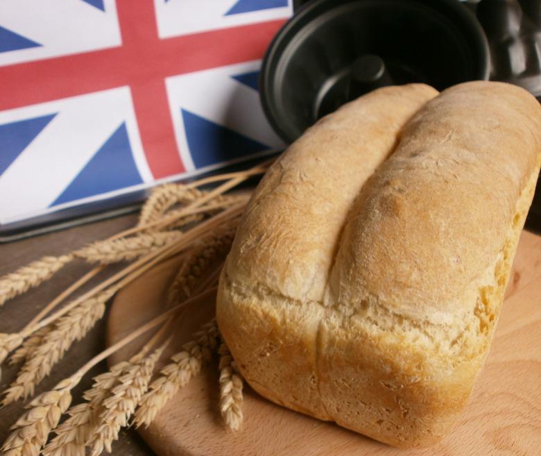 """Англійський хліб """"Спліт тін"""""""