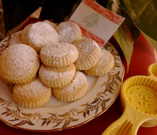 """Печиво """"Маамуль"""""""