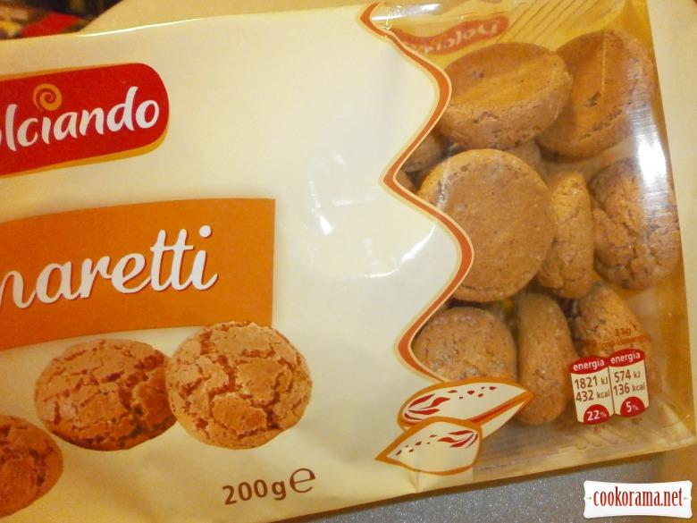 миндалеве печиво