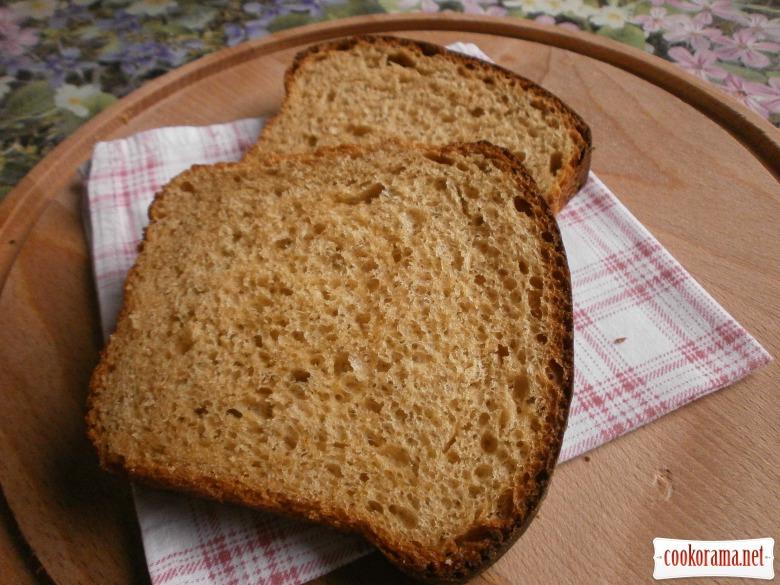 бельгійський хліб