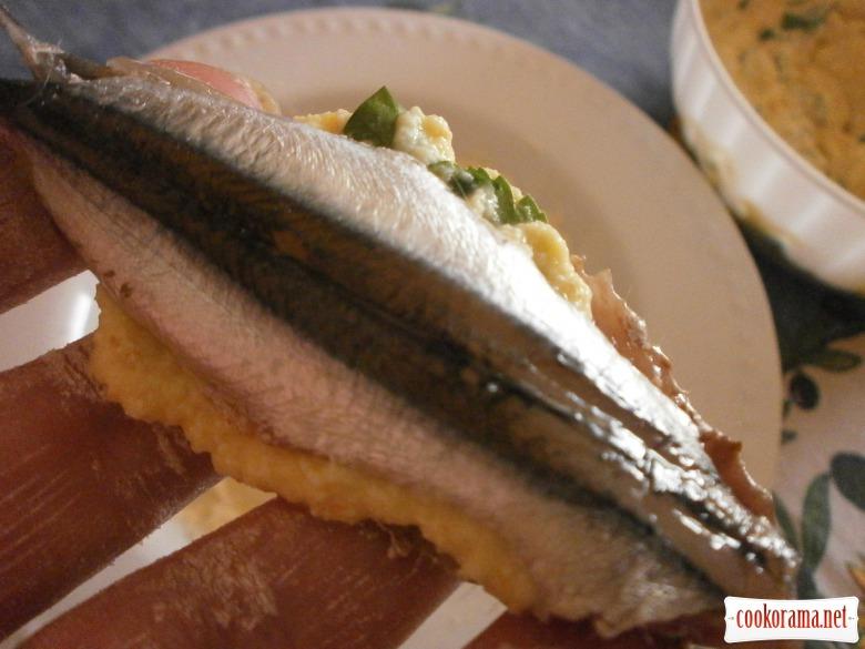 риба начинка риба