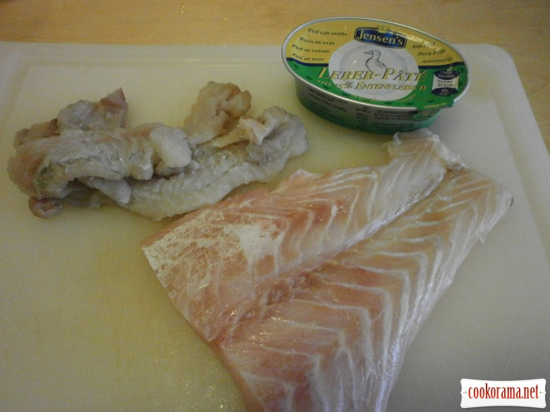 м*ясо риби