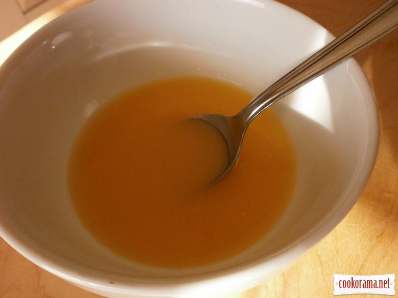 сік апельсину