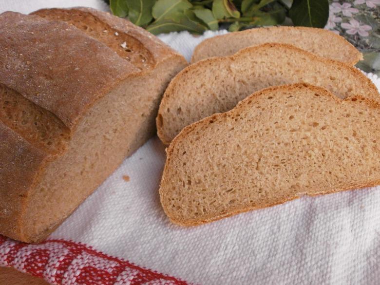 Польський житній хліб