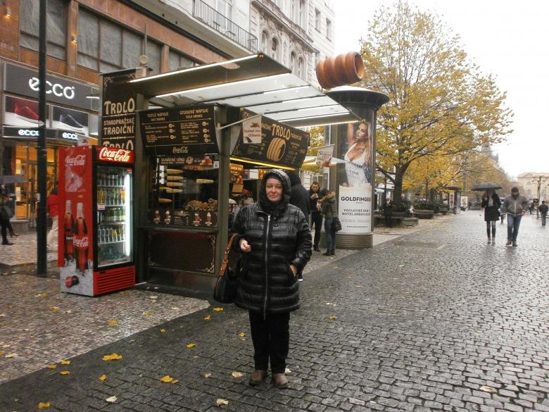 Незабутня подорож у Прагу
