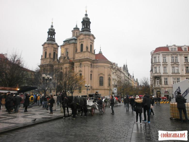 Незабутня подорож у Прагу ( 2 частина)
