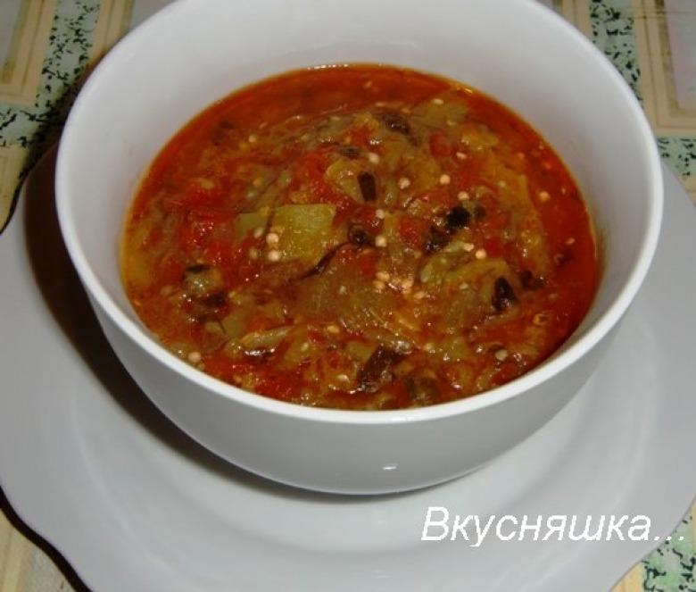 Баклажаны блюда в мультиварке рецепты с фото