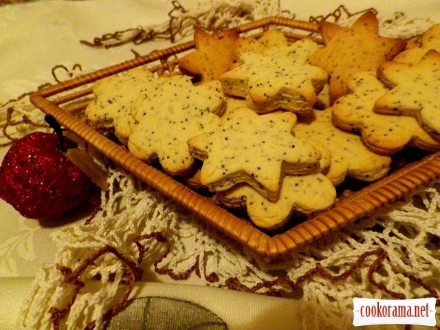Різдвяна зіронька