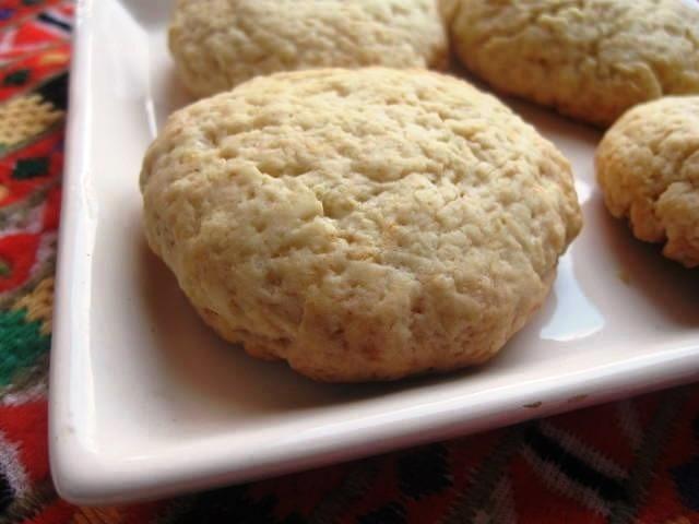 Грушеве печиво