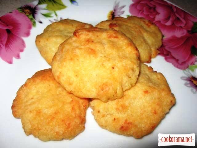 Печиво «Хвилинка»