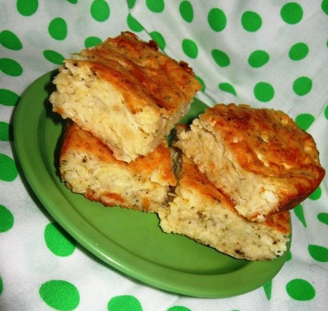 Грецький пиріг з цукіні ( кабачками )