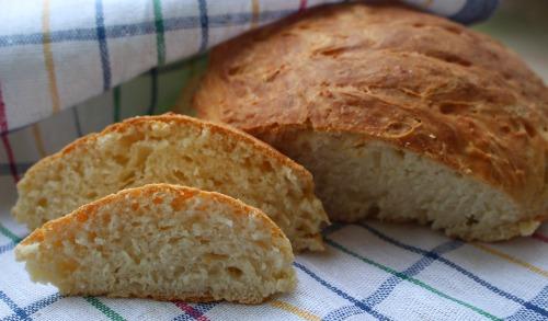 """Хліб """"Кефірний"""""""