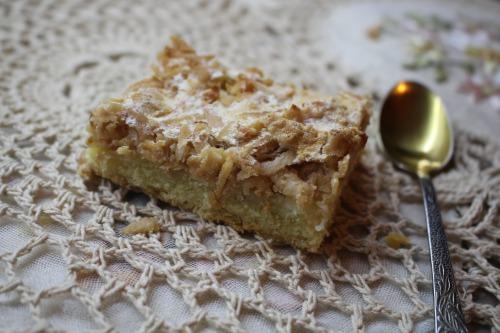 Угорський айвовий пиріг