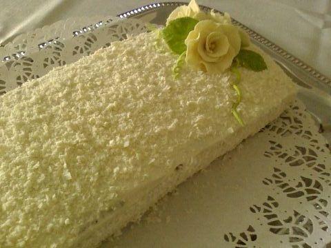 Торт «Цариця Естер»