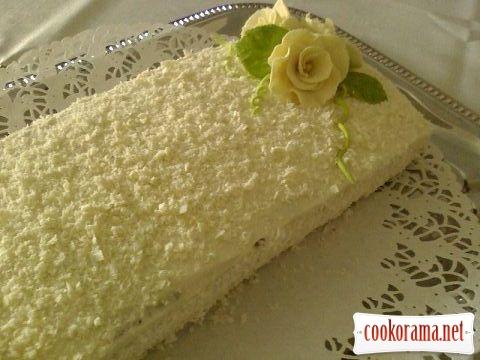"""Торт """"Цариця Естер"""""""