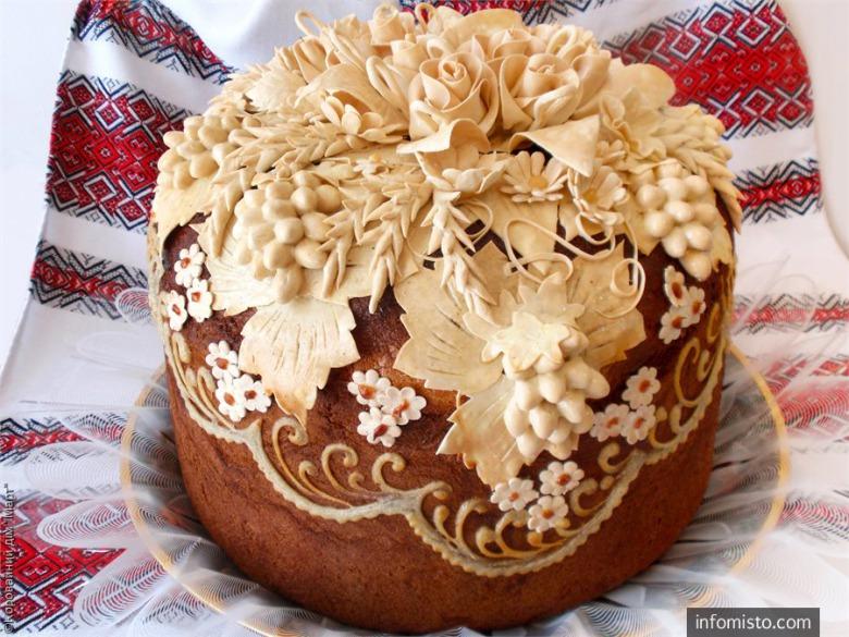 Хто має змогу неодмінно відвідайте  Свято Хліба у Львові