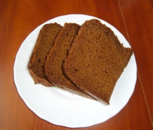 Хліб житній Заварний