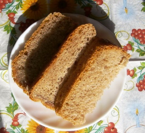 Дарницький хліб